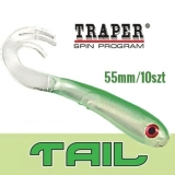 Guma Tail Twist 55mm