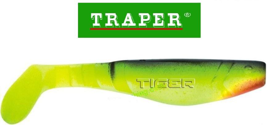 Guma Ripper Tiger 85mm