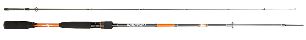 Sportism Spin 702UL 2,13m 0,9-7g