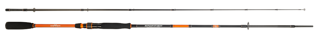 Sportism Spin 782MH 2,33m 10-35g