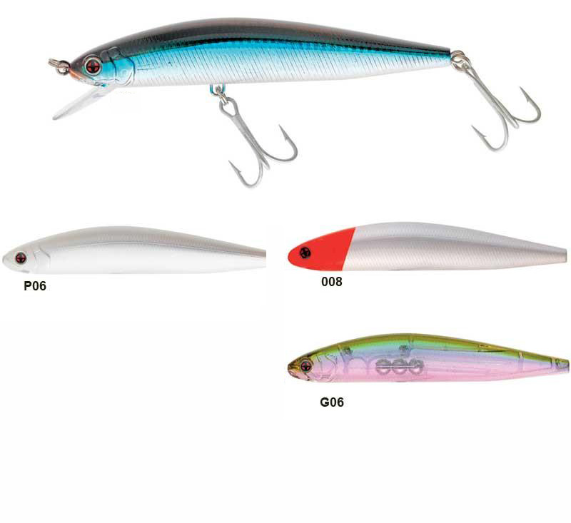 Speed Minnow 180 F