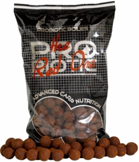 Boilies Red One 24mm 1kg