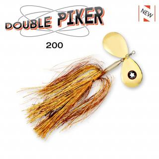 Double Piker 200mm 55g