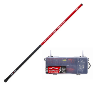Fish´nPlay Telepole 4004 + BOX