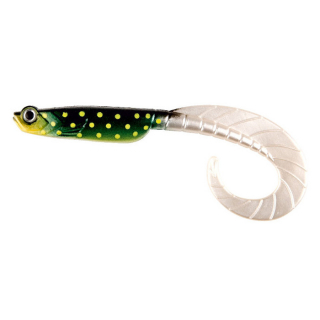 Guma Minnow Fish 100mm
