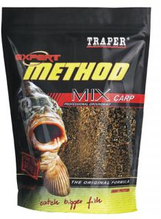 Expert Method Mix Carp