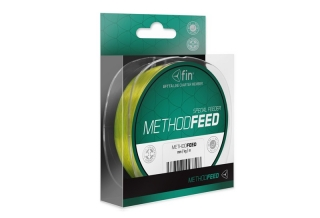 FIN Method FEED /fluo žltá