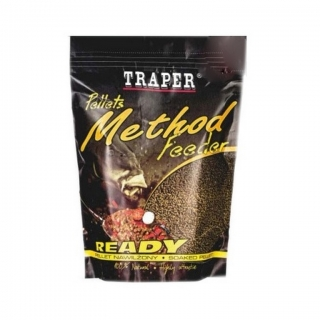 Method Feeder Ready Pellets