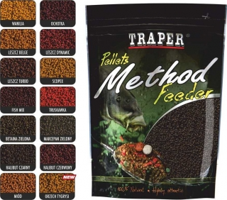 Method Feeder Pellets 2mm