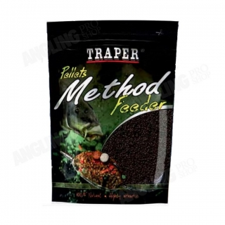 Method Feeder Pellets 4mm