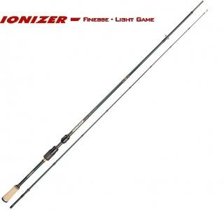 Ionizer Spinn Finesse-Light Game 702ML 2,13m