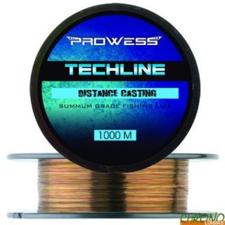 TECHLINE DISTANCE CASTING 0,30